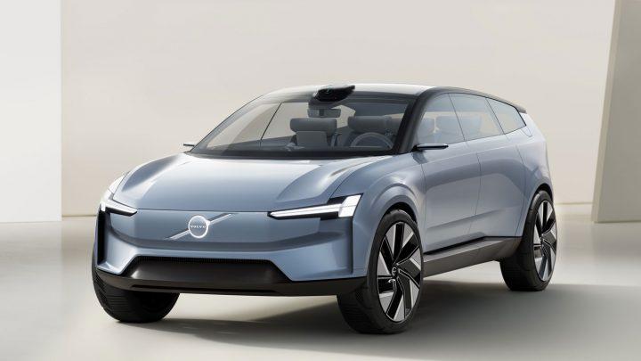 So wird die neue Volvo-Generation aussehen